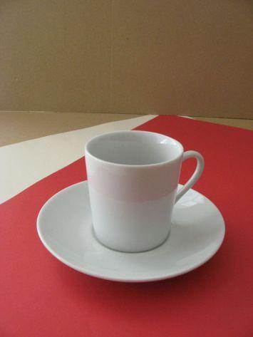 porcelaine - cafe Empire