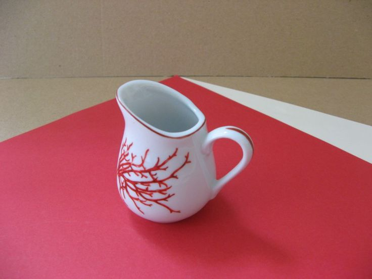porcelaine - cremier