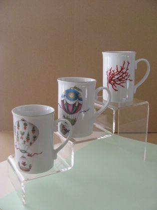 porcelaine - mug